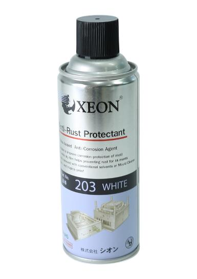 XEON 203 Anti-Rust Protectant (White)