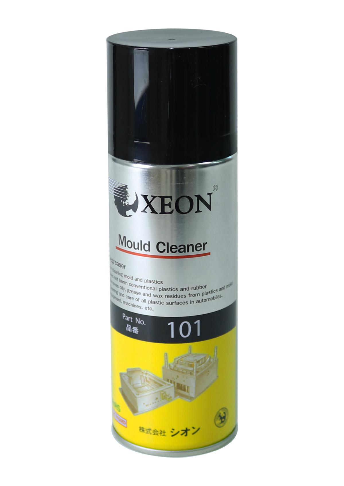 XEON 101 Mould Cleaner
