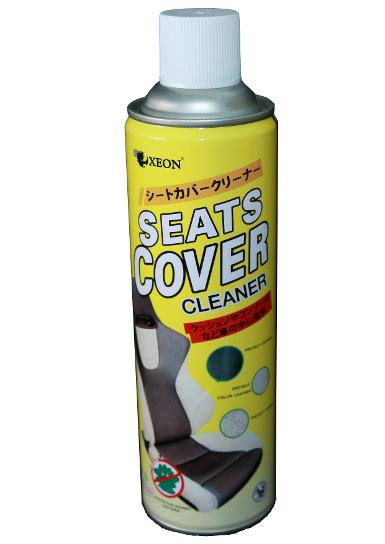 XEON 84 Seat Cover Cleaner
