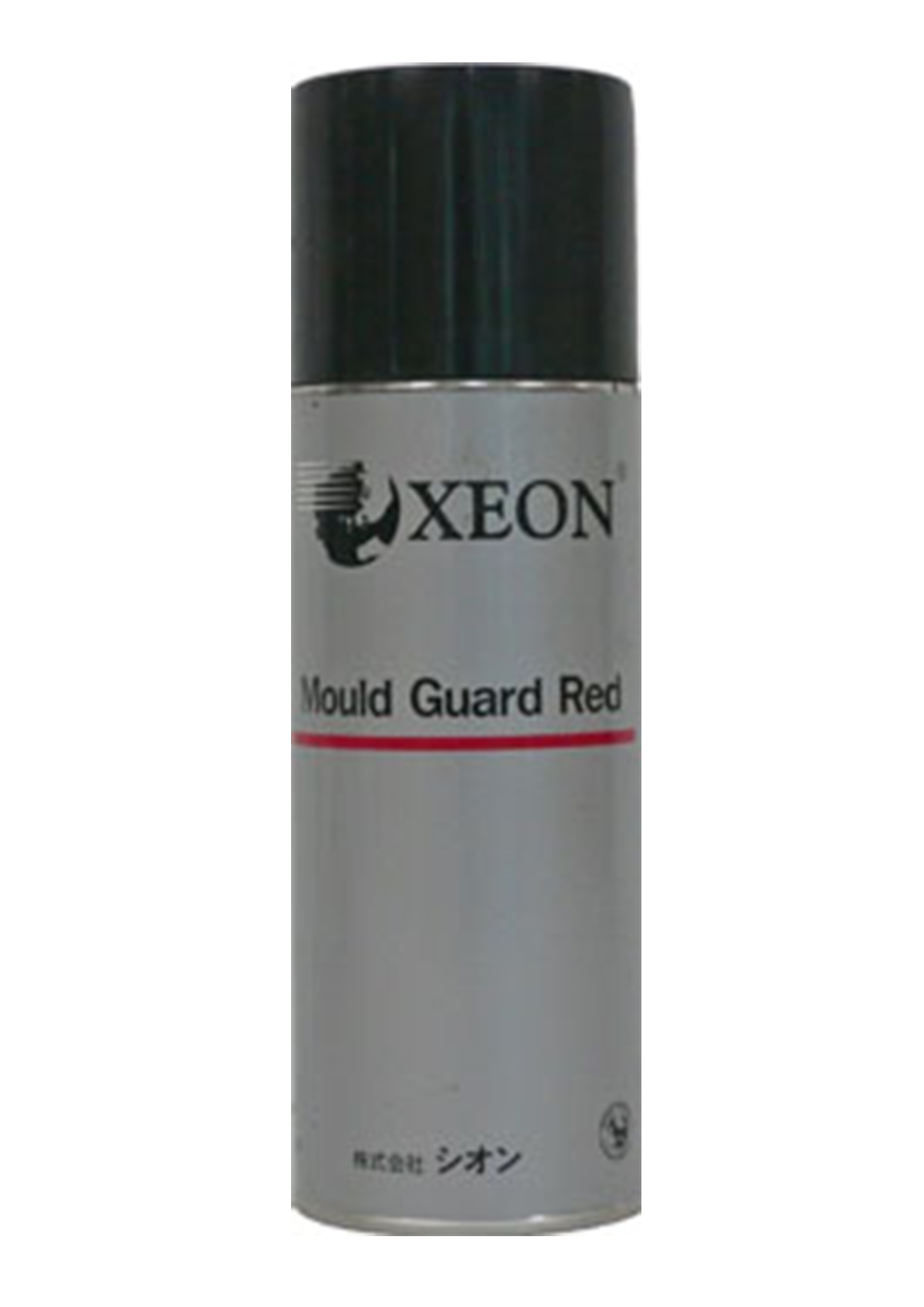 XEON 014 Mould Guard (Red)