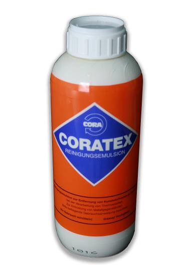 CORATEX Reinigungsemulsion